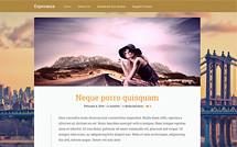 30 бесплатных шаблонов для Wordpress